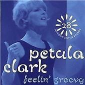 PETULA CLARK FEELIN' GROOVY 2005 CASTLE UK ISSUE CD
