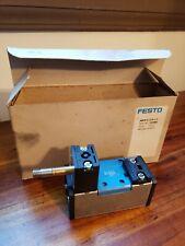Festo 150980 JMFH-5/2-D-1-C Solenoid Valve *NEW*