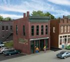 Walthers 933-3666 HO Lee's Grocery Store Building Kit