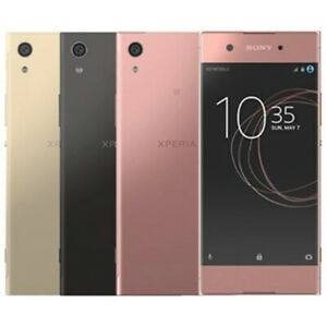 "Sony Xperia XA1 Ultra 32GB 64GB G3221 G3226 4G 6"" Android Cellphone Original"
