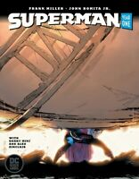 Superman: Year One (DC Black Label Edition) [New Book] Graphic Novel,
