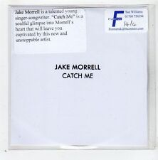 (GD631) Jake Morrell, Catch Me - DJ CD