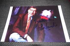 John Landis signed autografo su immagine inperson american werewolf Blues Brothers