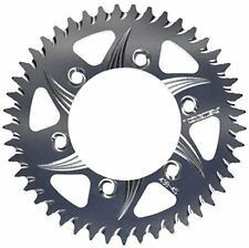 Vortex 438-45 Silver 45-Tooth 530-Pitch Rear Sprocket