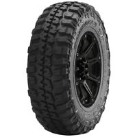 2-LT285/75R16 Federal Couragia M/T 126Q E/10 Ply OWL Tires