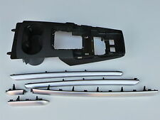 Audi A3 8V Verkleidung Blende Basis Alu Dekor Leisten