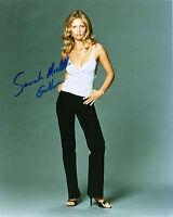 REPRINT -SARAH MICHELLE GELLAR #1 Buffy Vampire Slayer autographed signed photo