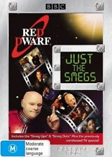 RED DWARF - Just The Smegs (DVD - BBC TV)