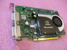 Sun X4100A-Z Nvidia Quadro FX370 Graphics P/N 371-3990