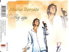 MARCO BORSATO - vrij zijn CD MAXIE 3TR HOLLAND 1996