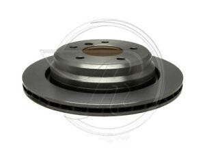 Rr Disc Brake Rotor  Raybestos  96802R