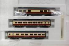 ROCO H0 04070A  Ergänzungsset / Zusatzwagen-Set zu TEE-Triebwagenzug 04183A  494
