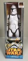 2014 Hasbro Star Wars CLONE TROOPER Hero Series 12 inch 1/6 Scale Figure NIB