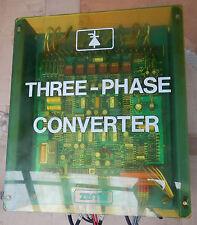 Zema 3-Phasen Konverter / three phase converter / iMax 70A / sehr guter Zustand