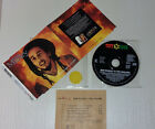 Single CD Bob Marley & the Wailers - Why should I, Exodus 4.Tracks 1992 171