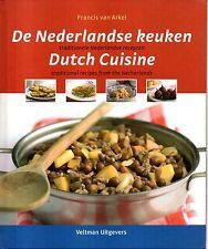 L6 De Nederlandse keuken - Francis van Arkel -Dutch Cuisine