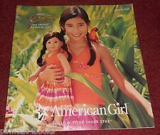 AMERICAN GIRL JANUARY 2006 INTRODUCING JESS FELICITY KIT ADDY BITTY BABY MOLLY
