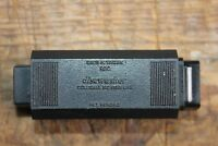 Commodore C64 9 Pin point master fire control discwasher adaptor joystick games