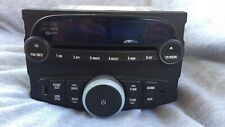 Chevrolet Spark Radio CD MP3 95986359 AGC-9113RM