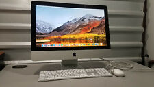 "Apple iMac 21.5"" Core i7 Quad-Core 2.8GHz 16GB  2TB High Sierra  MC812LL/A"