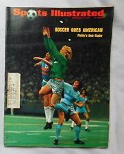 1979 SPORTS ILLUSTRATED BOBBY RIGBY SOCCER GOES AMERICAN