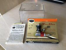 Cox Tee Dee 051 Engine - Original Jewel Case and Instructions