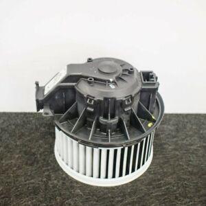 FORD FIESTA Heater Blower Motor MK6 VP8E2H18456-BB 0130115552 2014 RHD