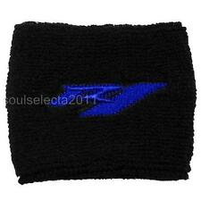 YAMAHA R1 BRAKE RESERVOIR COVER OIL CUP COVER GP SOCK SET YZF 1000 BLACK/BLUE