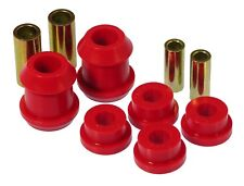 Prothane 92-95 Civic 94-01 Integra Front Lower Control Arm Bushing Kit Red 8-212