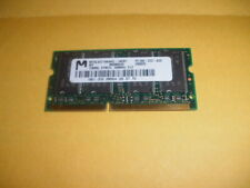 128 Mb Synch 100Mhz memory for Gateway Solo 5300 series Laptop