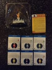 HEROCLIX COMPLETE INFINITY GAUNTLET WITH ALL 6 GEMS S101