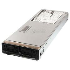 HP Blade Server BL465c 2x DC Opteron 2210 HE 1,8GHz 4GB