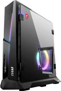 NEU: MSI Trident X 11, i7-11700K, 6700XT, 32 GB RAM, 1TB SSD, 1TB HDD, Gaming PC