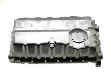 VW Golf Plus 2005-2009 1.9 TDI Aluminium Engine Oil Sump Pan