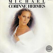 CORINNE HERMES MICHAEL / SAMBA FRENCH 45 SINGLE