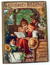 Gartenlaube Bilderbuch, Der dt. Jugend gewidmet um 1914