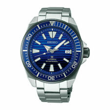 Seiko Prospex SRPC93 Save the Ocean Samurai Diving Mens Watch