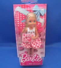 Barbie~Kelly~Chelsea~Valentine~2017