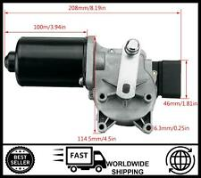 Front Wiper Motor FOR Peugeot Boxer 2.2 HDI [2006-2016]
