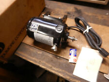 NEW OLD STOCK DUMORE METAL LATHE TOOL POST GRINDER MOTOR  57-031