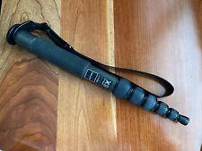 Gitzo GM2561T Carbon Fiber Monopod Mint Condition