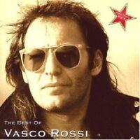 """VASCO ROSSI """"BEST OF VASCO ROSSI""""  CD NEU"""