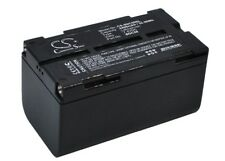 Batterie 4400mAh type BDC-58 BDC-70 BDC58 BDC70 Pour Sokkia NET1200