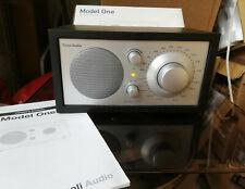 """Fantastico design radio """"Tivoli Model One"""" buono stato"""