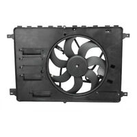 BEHR OEM Engine Cooling Fan Assembly w/Module Fit Land Rover LR2 08-14 LR026078