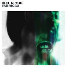 New: RUB N TUG: Fabric 30  Audio CD