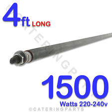 1.5KW 1500w 1UNIVERSAL HEATER ROD - WET / DRY HEATING ELEMENT 220V - 240V 1.5
