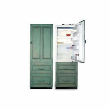 Built - In Stainless Steel Refrigerators for sale | eBay