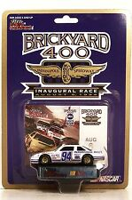 RACING CHAMPIONS ~ 1994 BRICKYARD 400 EVENT CAR ~ 1/64