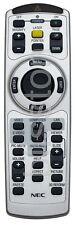 NEC RD-406E 7N900491 Projector Remote Control LT245 LT265 New!